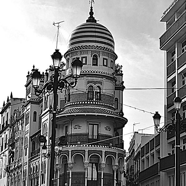 Murillo y Sevilla