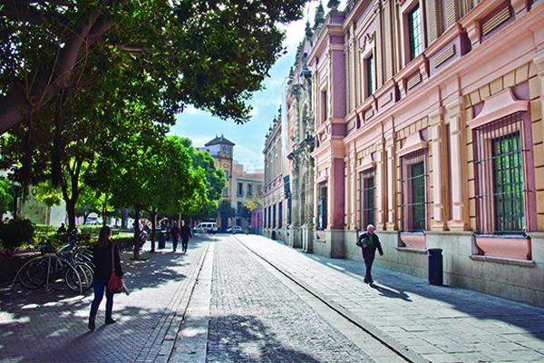 Museo de Bellas Artes Murillo